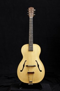 14-inch archtop